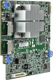 Бесплатная замена RAID-контроллера при покупке HPE P440ar/2Gb за 29 750 руб.!